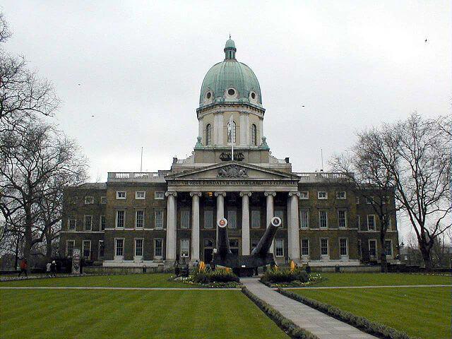 Imperial War Museum Londres
