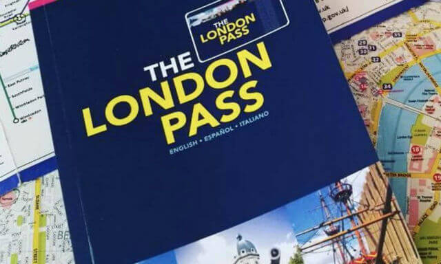 Guide London Pass