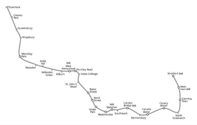 plan-metro-londres-jubilee-line