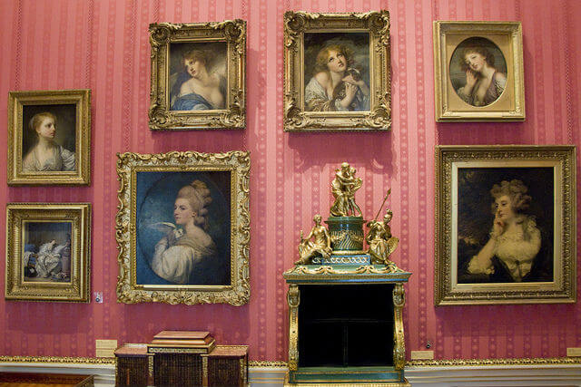 Wallace Collection Londres