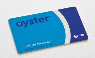 Osyter Card