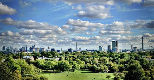 Quartier Primrose Londres