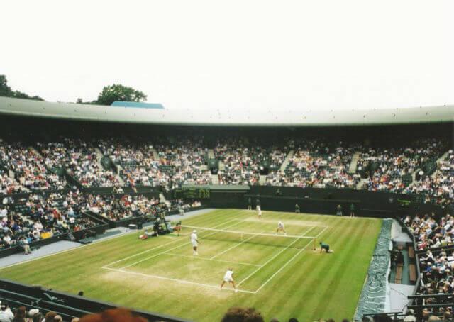 Quartier Wimbledon Londres