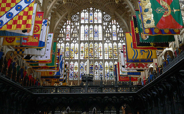 Westminter Abbey Lady Chapel