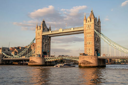 Tower Bridge Visite