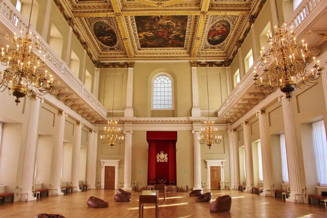 Banqueting House Londres