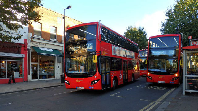 hms belfast bus