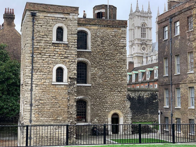 Jewel Tower Londres