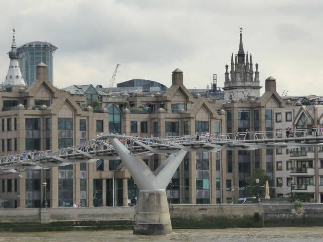 Millenium Bridge de Profilm