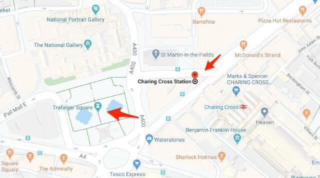 station-metro-charing-cross-trafalgar-square