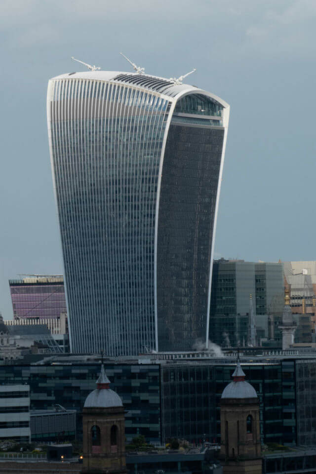 20 Fenchurch Street Londres