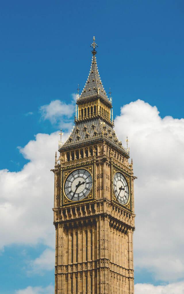 Big Ben Horloge