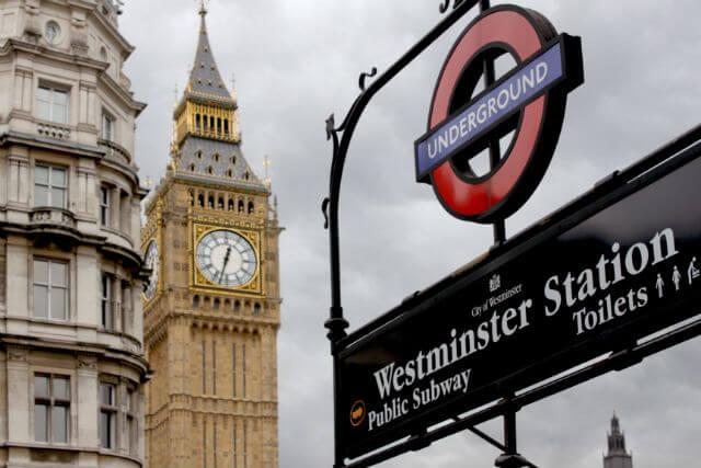 Big Ben Metro