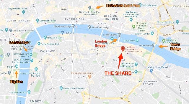 The Shard Plan