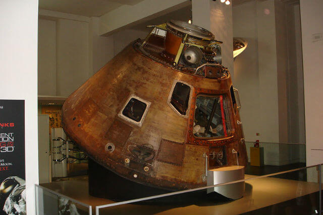 science museum london espace