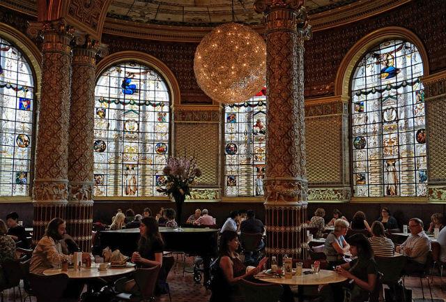 Restaurant V&A Museum