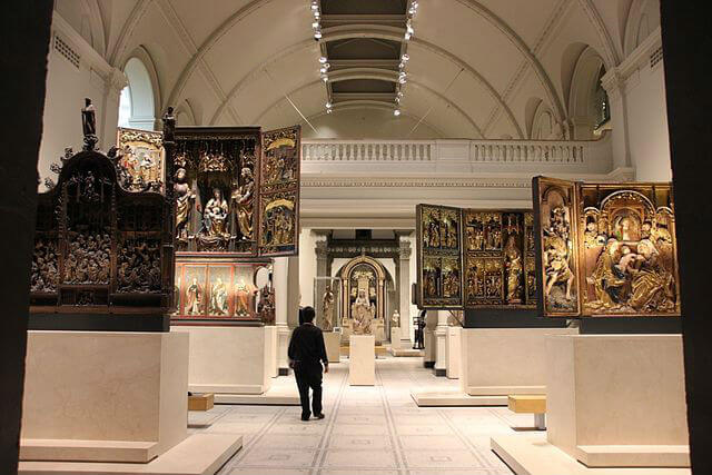 V&A Museum Collection