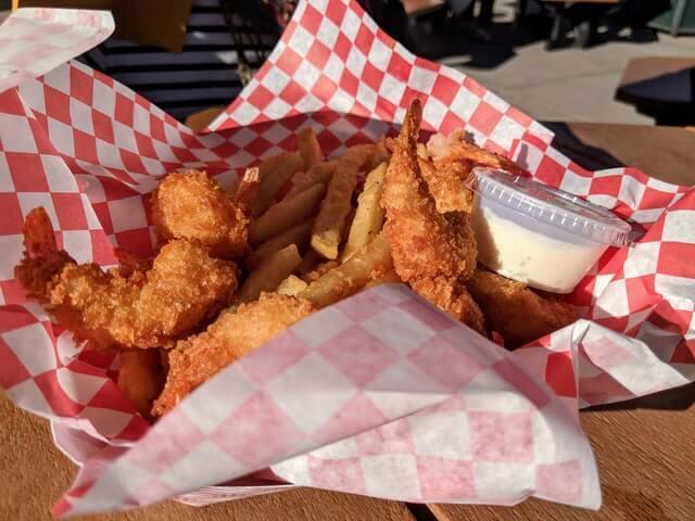 Meilleures Fish and Chips Londres : où en manger un bon ?