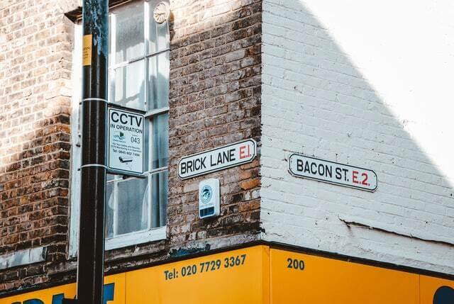 Rue Brick Lane